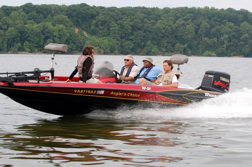 Put the safe in Safe Boating Week with a thorough inspection of your crew and your vessel.