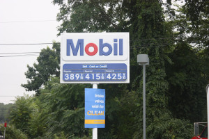 When fuel is expensive at the gas station, think of how much it costs on a gas dock.